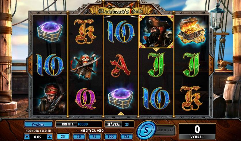 Blackbeard's Gold Free Slots.png