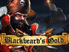 Blackbeard's Gold