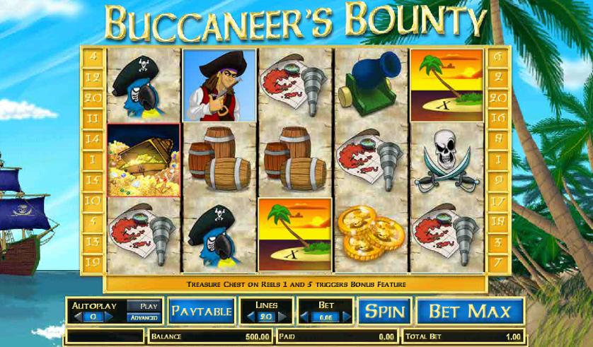 Buccaneers Bounty Free Slots.png