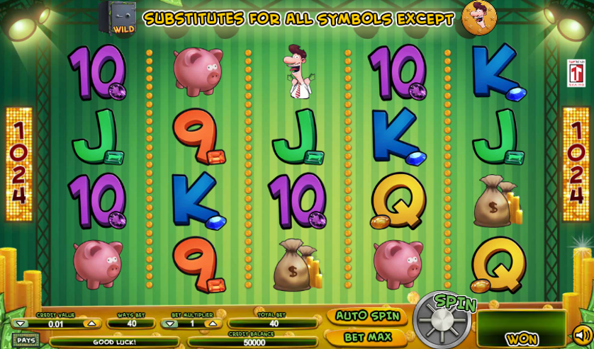 Cash Grab 2 Free Slots.png