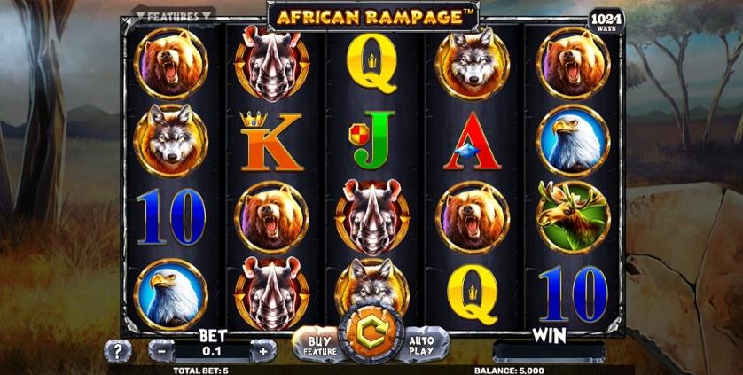 African Rampage.jpg
