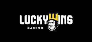Lucky Wins Casino Logo