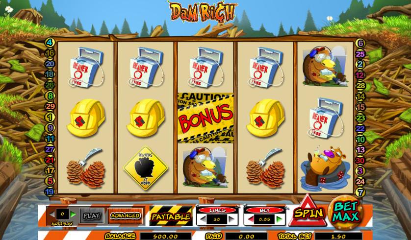 Dam Rich Free Slots.png