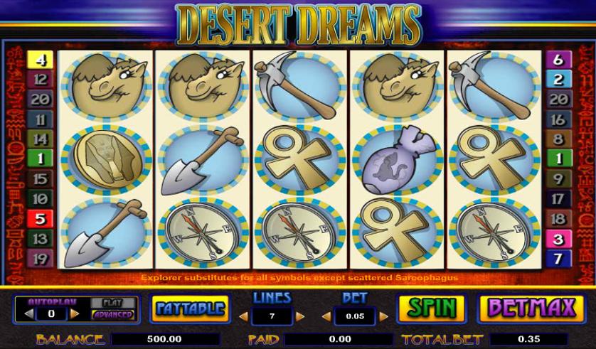 Desert Dreams Free Slots.png