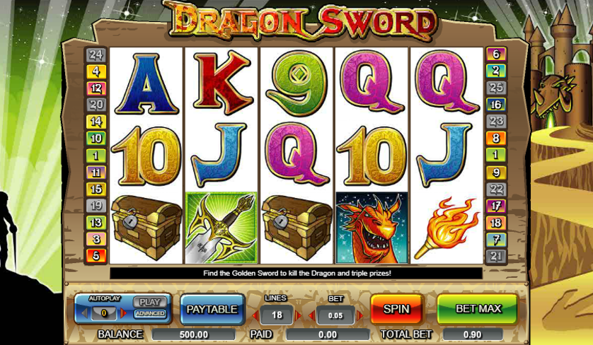 Dragon Sword Free Slots.png
