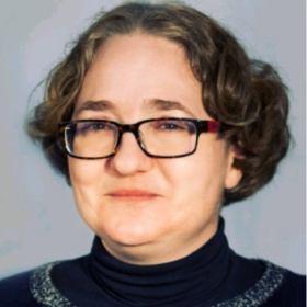 Svetlana Nikolova