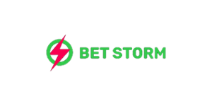 BetStorm Casino Logo