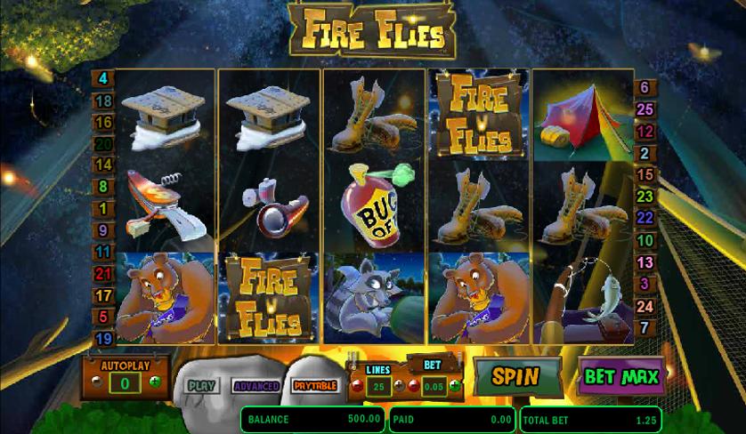Fireflies Free Slots.png