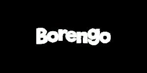 Borengo Casino Logo