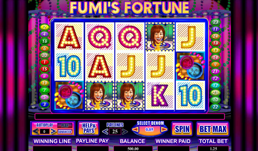 Fumi's Fortune Free Slots.png