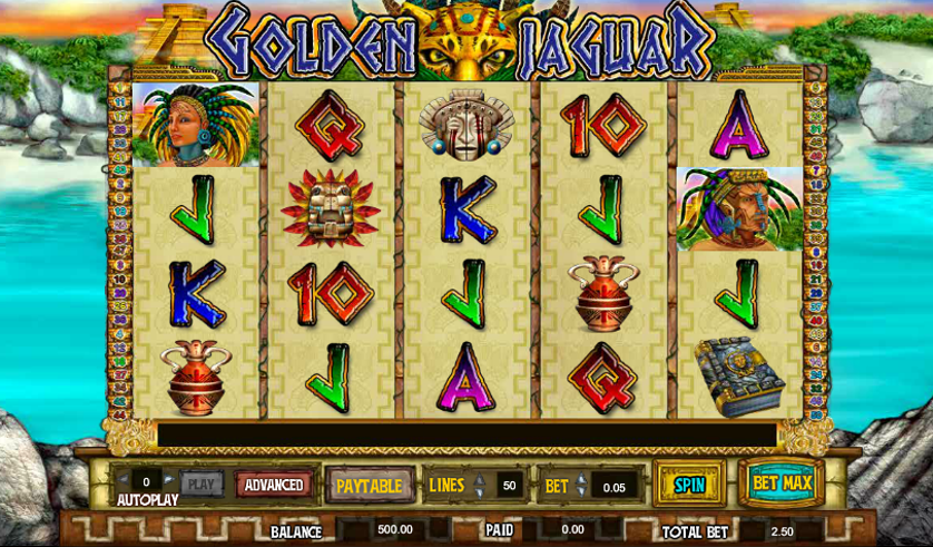 Golden Jaguar Free Slots.png