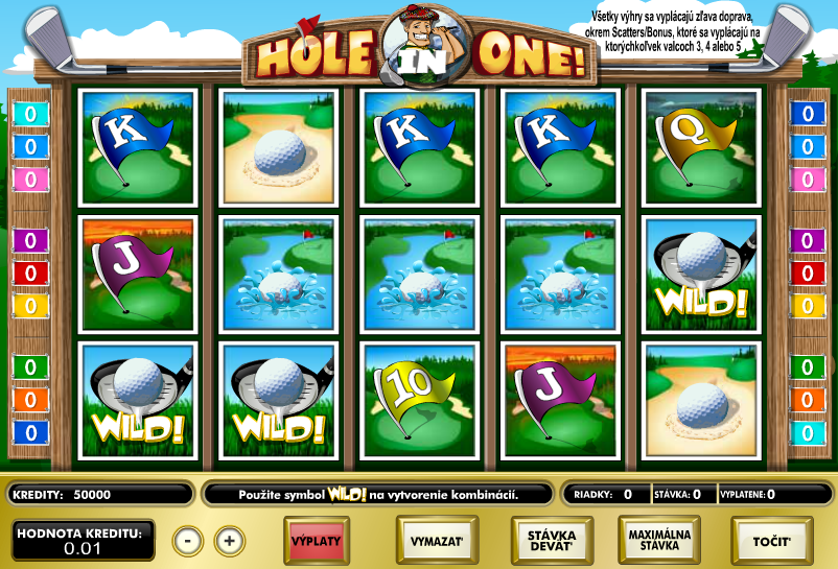 Hole in One Free Slots.png
