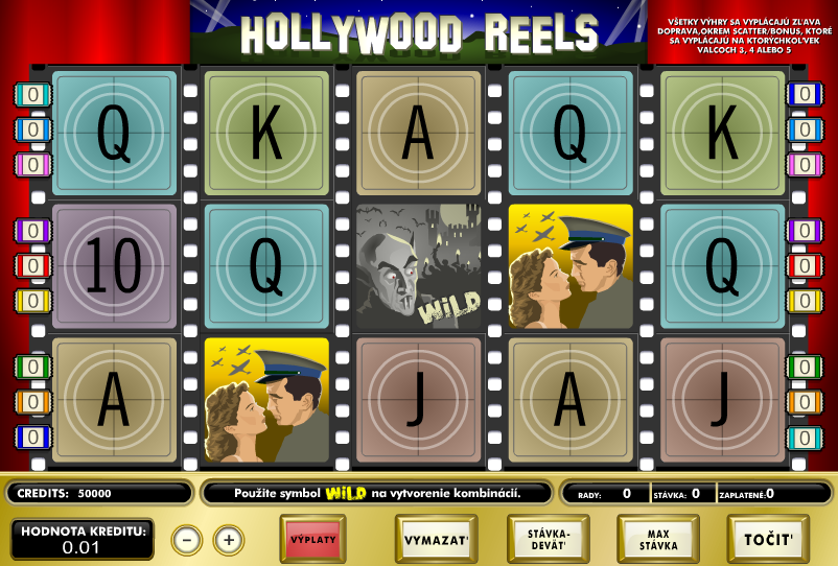 Hollywood Reels Free Slots.png