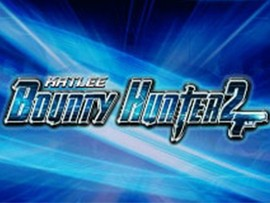 Kat Lee Bounty Hunter 2