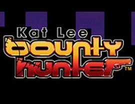 Kat Lee Bounty Hunter