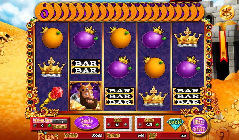 King Richer Free Slots.png