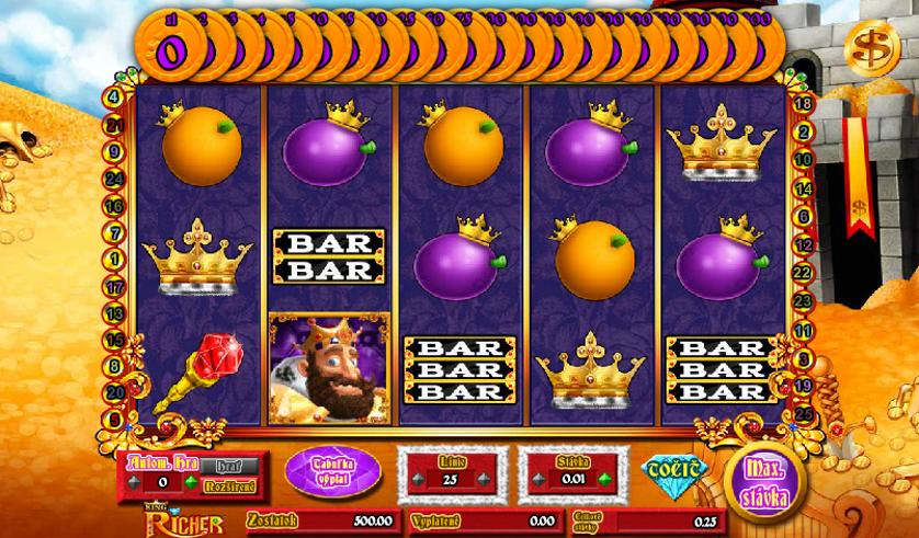 King Richer Free Slots.png