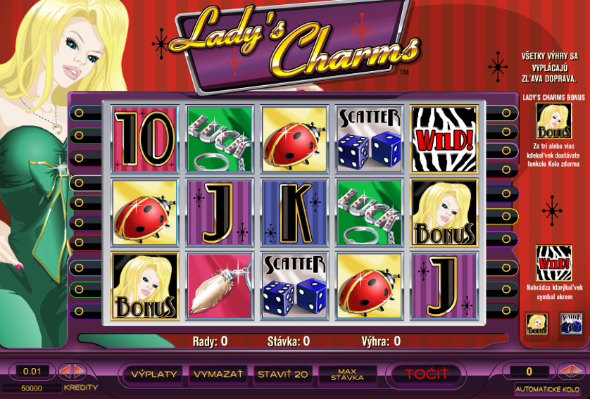 Lady's Charms Free Slots.png