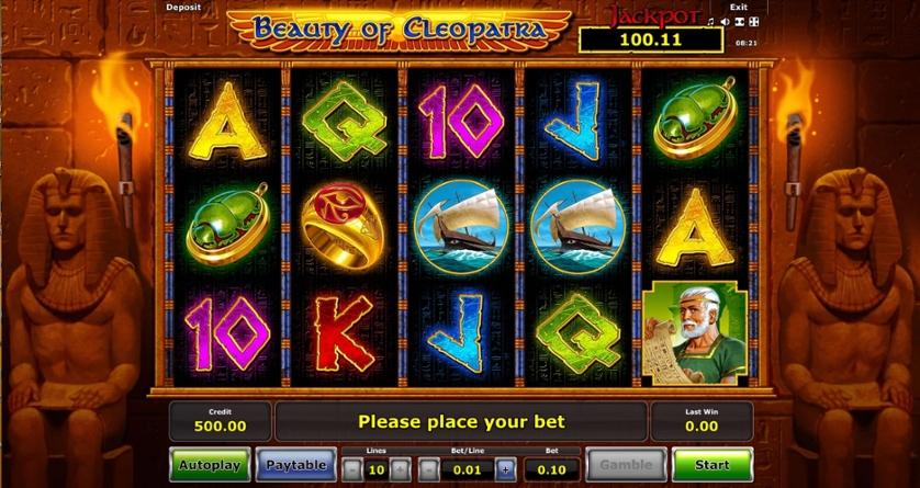 Beauty of Cleopatra.jpg
