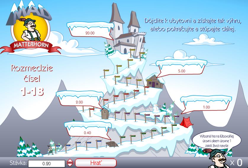Mad Matterhorn Free Slots.png