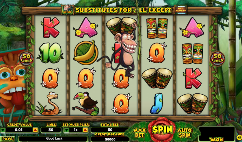 Mad Monkey Free Slots.png