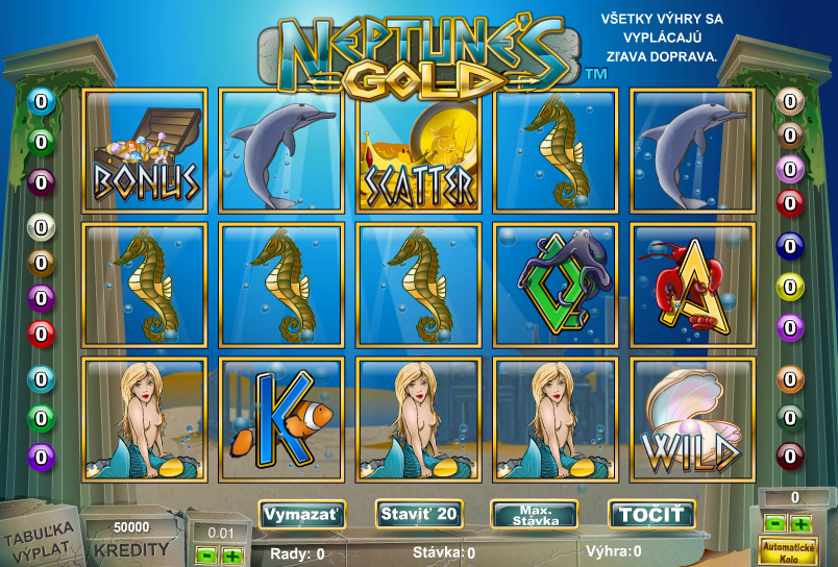 Neptune's Gold Free Slots.png