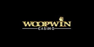 Woopwin Casino Logo