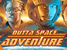 Outta Space Adventure