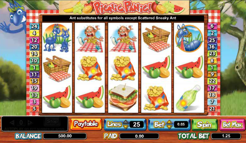 Picnic Panic Free Slots.png