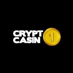 Crypto1Casino Logo