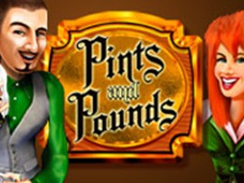 Pints and Pounds
