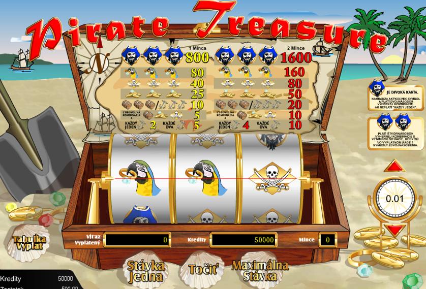 Pirate Treasure Free Slots.png