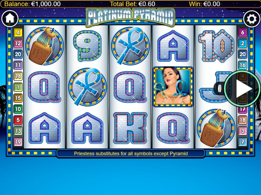 Platinium Pyramid Free Slots.png