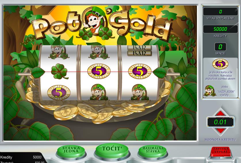 Pot O' Gold Free Slots.png