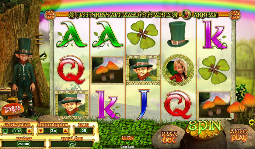 Pot O' Gold 2 Free Slots.png