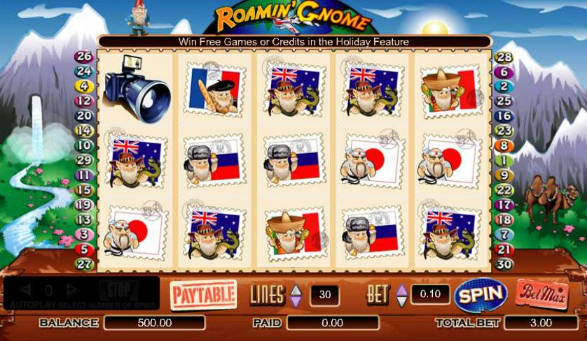 Roamin Gnome Free Slots.png