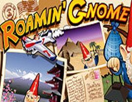 Roamin Gnome