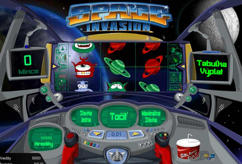 Space Invasion Free Slots.png