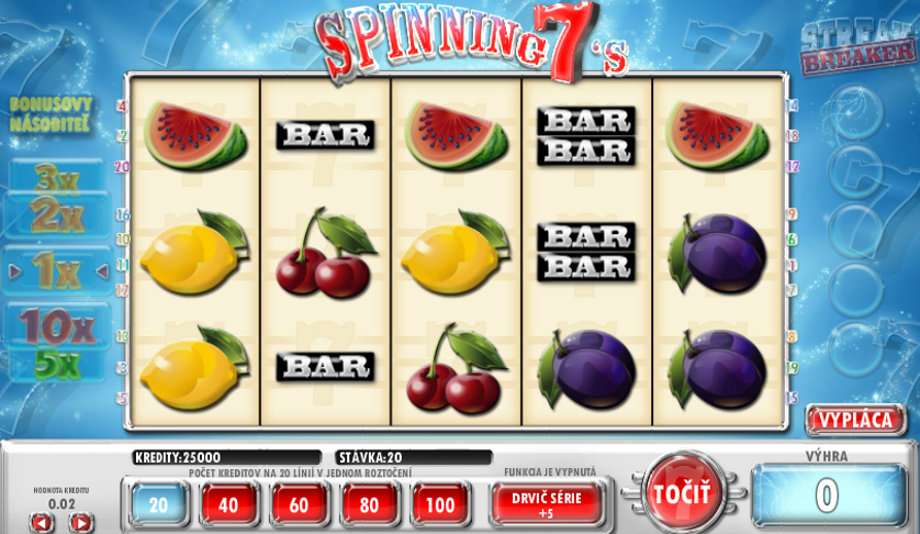 Spinning 7's Free Slots.png