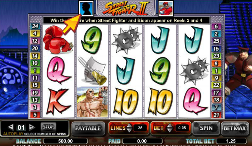 Street Fighter II Free Slots.png