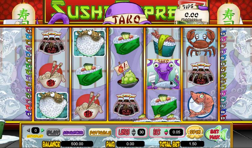 Sushi Express Free Slots.png
