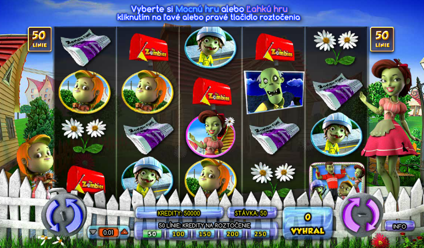 The Zombies Free Slots.png