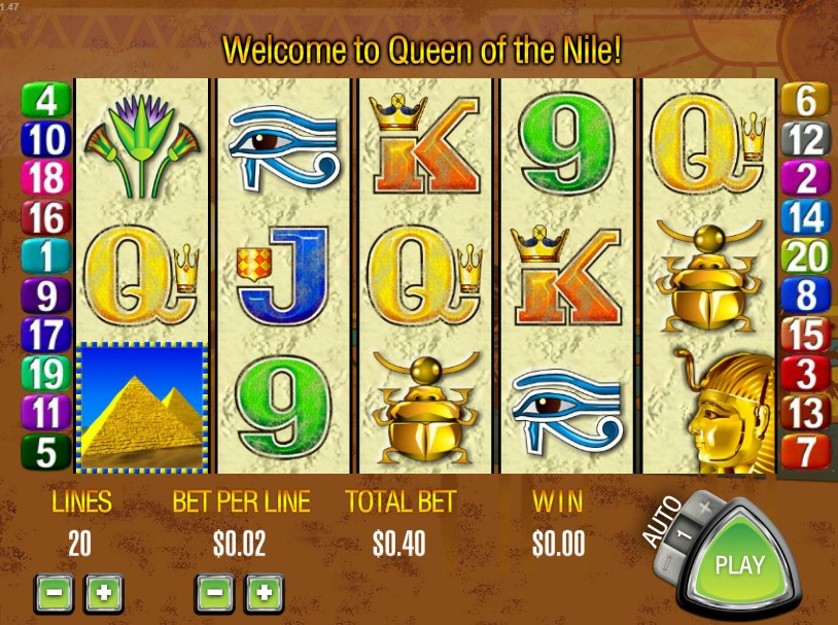Queen of the Nile Free Slots.jpg