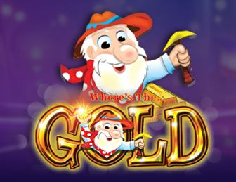 Where's the Gold review