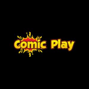 ComicPlay Casino Logo