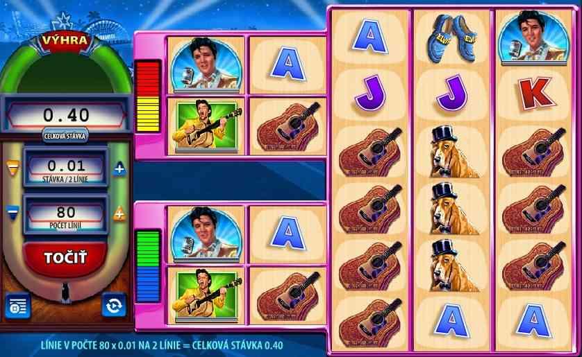 Elvis the King Lives Free Slots.jpg