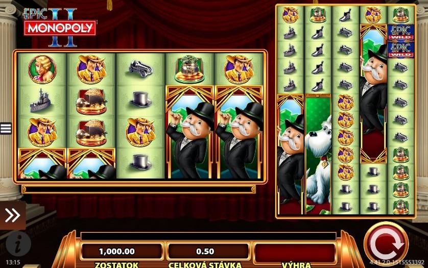Epic Monopoly II Free Slots.jpg
