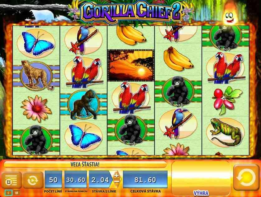 Gorilla Chief 2 Free Slots.jpg