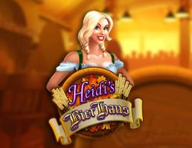 Heidi's Bier Haus