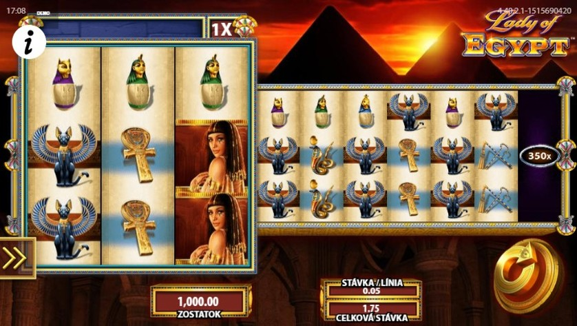 Lady of Egypt Free Slots.jpg